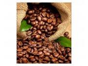 Fototapeta na zeď kávová zrna | MS-3-0244 | 225x250 cm Fototapety