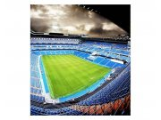 Fototapeta na zeď Fotbalový stadión | MS-3-0307 | 225x250 cm Fototapety