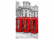 Fototapeta na zeď Londýn | MS-2-0020 | 150x250 cm Fototapety