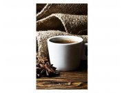 Fototapeta na zeď Šálek kávy | MS-2-0245 | 150x250 cm Fototapety