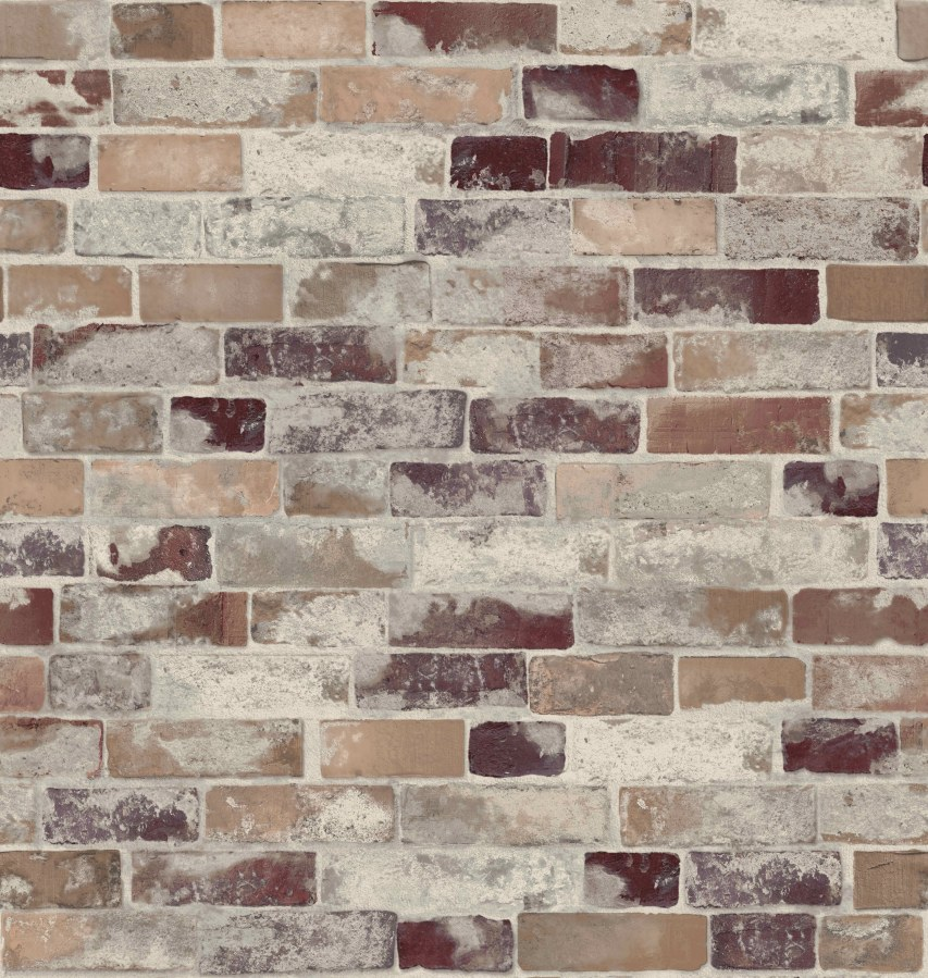 Tapeta Ceramics stará zeď 270-0166 | šíře 67,5 cm - Tapety skladem