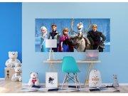 Fototapeta Frozen FTDNH-5384 | 202x90 cm Fototapety