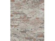 Moderní omyvatelná tapeta stará oprýskaná zeď Tapetenwechsel 625554 | lepidlo zdarma Tapety Rasch