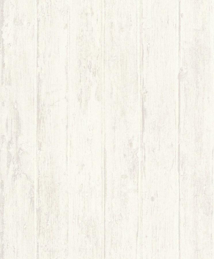 Moderní omyvatelná tapeta Dřevěné obložení Tapetenwechsel 809206 | lepidlo zdarma - Rasch