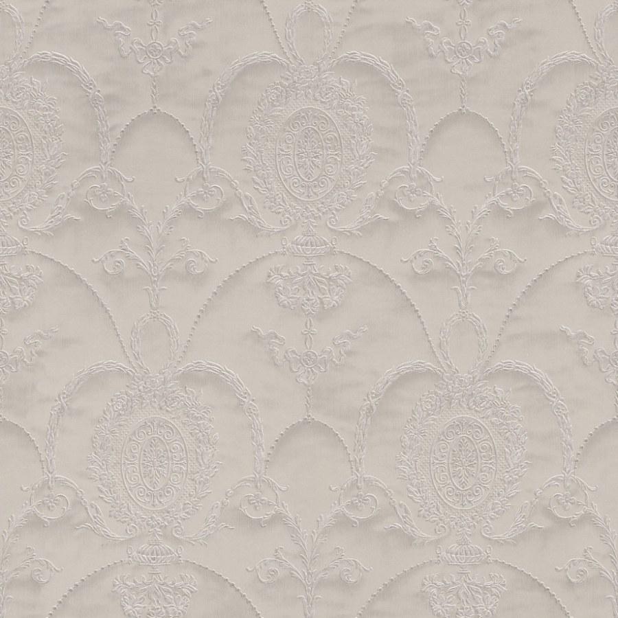 Barokní tapeta Béžová ornamenty Trianon 532111 | lepidlo zdarma - Rasch