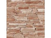 Omyvatelná Tapeta 540105 | kámen | Vavex 2020 | Lepidlo zdarma Vavex