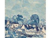 Obrazová tapeta 200332 | 300 x 280 cm | Van Gogh | lepidlo zdarma Tapety BN International