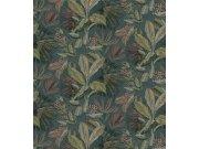 Obrazová tapeta 200354DX | Colorful Tropics 250 x 280 cm | Panthera | lepidlo zdarma Tapety BN International
