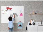 Magnetická samolepící popisovací fólie 90 x 120 cm Tapety samolepící