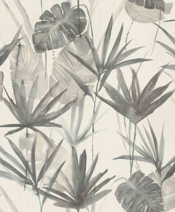 Tapeta Květinový vzor 536416 Barbara Home Collection II | Lepidlo zdarma - Tapety Rasch