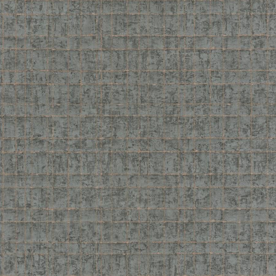 Tapeta mřížkovaný vzor Kerala 551334 | Lepidlo zdarma - Rasch
