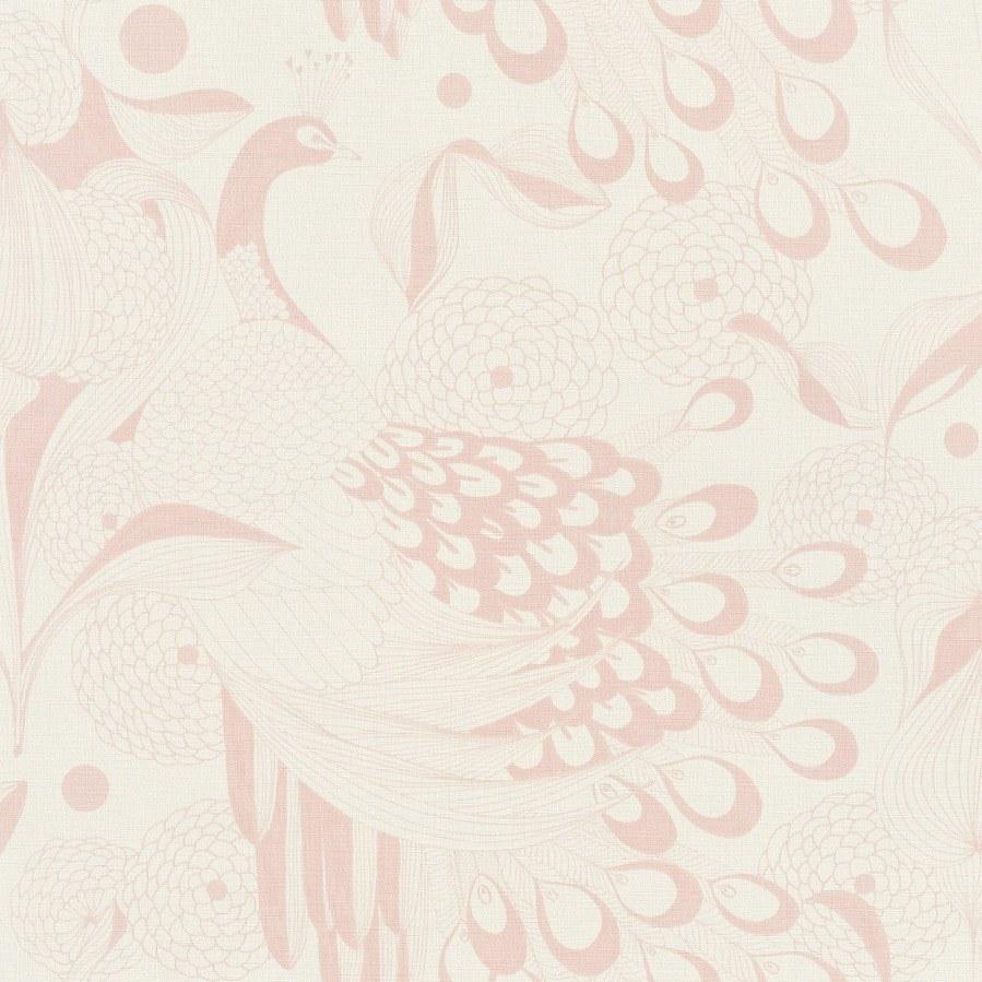 Tapeta Club Botanique 537505 | Lepidlo zdarma - Rasch