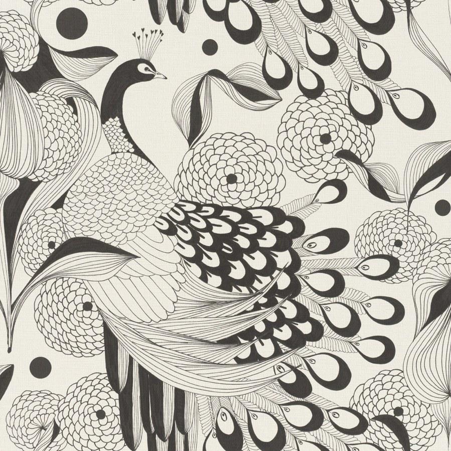 Tapeta Club Botanique 537529 | Lepidlo zdarma - Rasch