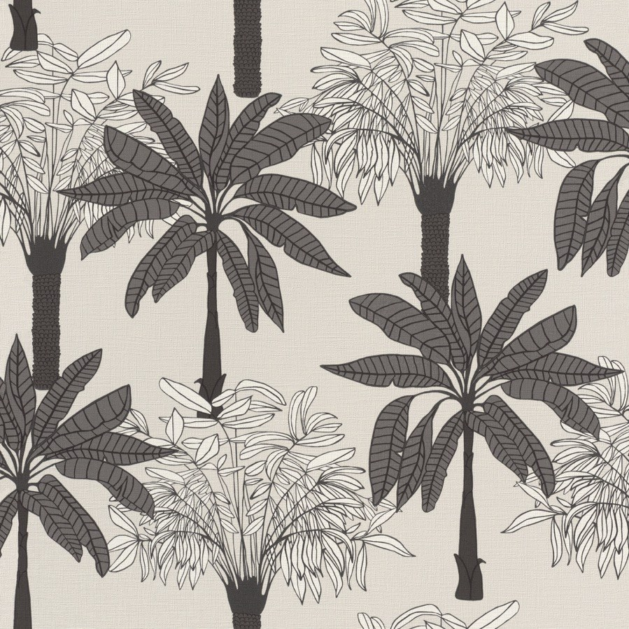 Tapeta Club Botanique 537802 | Lepidlo zdarma - Rasch