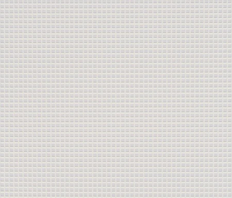 Přetíratelná tapeta Bauhaus 326925 | Lepidlo zdarma - Rasch