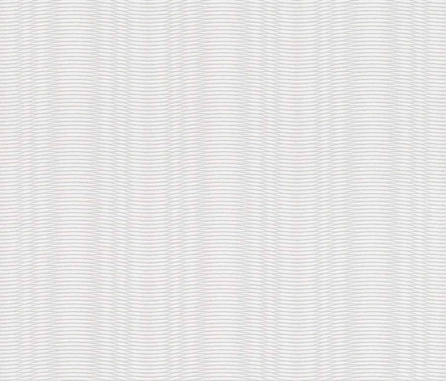 Přetíratelná tapeta Bauhaus 327717 | Lepidlo zdarma - Rasch