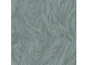 Tapeta vlnky Verde 2 VD219170 | 0,53 x 10 m | Lepidlo zdarma Vavex