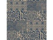 Tapeta vintage Verde 2 VD219151 | 0,53 x 10 m | Lepidlo zdarma Vavex