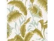 Květinová Tapeta Verde 2 VD219176 | 0,53 x 10 m | Lepidlo zdarma Vavex
