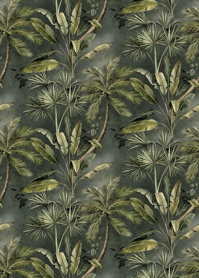 Digitální Fototapeta Blooming BLD22782 | 200 x 280 cm | Lepidlo zdarma - Vavex