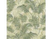 Tapeta Blooming tropická listy BL22763 | 0,53 x 10 m | Lepidlo zdarma Vavex