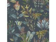 Tapeta Blooming květinový vzor BL22744 | 0,53 x 10 m | Lepidlo zdarma Vavex