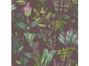 Tapeta Blooming BL22742 | 0,53 x 10 m | Lepidlo zdarma Vavex