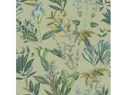 Tapeta Blooming BL22741 | 0,53 x 10 m | Lepidlo zdarma Vavex
