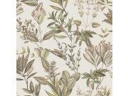 Tapeta Blooming květinový vzor BL22740 | 0,53 x 10 m | Lepidlo zdarma Vavex