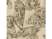 Tapeta Blooming BL22721 | Panther | 0,53 x 10 m | Lepidlo zdarma Vavex