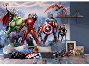 Fototapeta Avengers FTDS2230 | 360x254 cm Fototapety