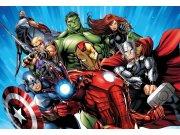 Fototapeta Avengers FTDNM5275 | 160 x 110 cm Fototapety