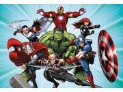 Fototapeta Avengers FTDNM5276 | 160 x 110 cm Fototapety