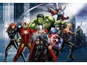 Fototapeta Avengers FTDNM5277 | 160 x 110 cm Fototapety