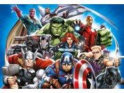 Fototapeta Avengers FTDNM5279 | 160 x 110 cm Fototapety