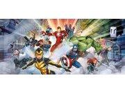 Fototapeta Avengers FTDNH5397 | 90 x 202 cm Fototapety