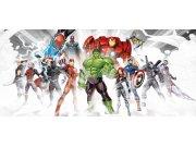 Fototapeta Avengers FTDNH5396 | 90 x 202 cm Fototapety