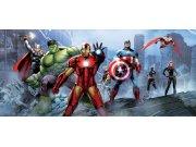 Fototapeta Avengers FTDNH0628 | 90 x 202 cm Fototapety