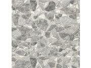 Omyvatelná tapeta kamenná stěna 5734-10 | Lepidlo zdarma Vavex