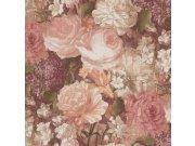 Tapeta květiny A37605 | Lepidlo zdarma Vavex