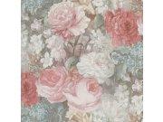 Tapeta květiny A37604 | Lepidlo zdarma Vavex