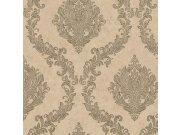 Tapeta ornamentální vzor A38704 | Lepidlo zdarma Tapety Vavex
