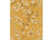 Tapeta s vinylovým povrchem květinový vzor Denzo II 456721 | Lepidlo zdarma Rasch