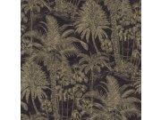 Tapeta s vinylovým povrchem džungle Denzo II 832525 | Lepidlo zdarma Rasch
