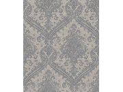 Omyvatelná tapeta s ornamentem Saphira 420548 | Lepidlo zdarma Rasch