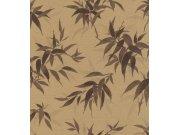 Omyvatelná tapeta listy Kimono 409765 | Lepidlo zdarma Rasch