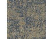 Omyvatelná tapeta modrá stěrka Kimono 410723 | Lepidlo zdarma Rasch