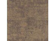 Omyvatelná tapeta hnědá stěrka Kimono 410730 | Lepidlo zdarma Rasch