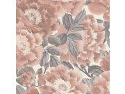 Omyvatelná tapeta květinový vzor Kimono 408331 | Lepidlo zdarma Rasch