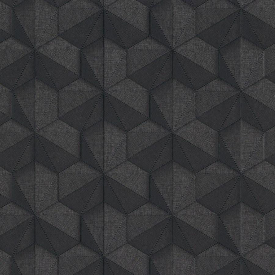 3D tapeta 220372 Geometry | Lepidlo zdarma - Vavex
